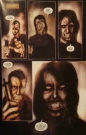 Dracula's Revenge #2-Classic Clash Of Good & Evil!