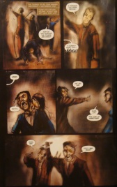Dracula's Revenge #2-Heroics, Interrupted!