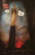 Dracula's Revenge #2-Important Meeting!
