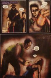 Dracula's Revenge #2-Jonathan's The Man!