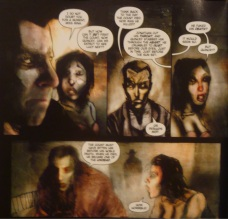 Dracula's Revenge #2-Morris Has Survived!