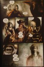Dracula's Revenge #2-Supernatural Warning!