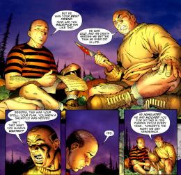 Pumpkin Sinister-My Revenge Must Be Fulfilled!