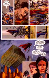 Strange Cargo-Kryptonian Exportation Is In Business!