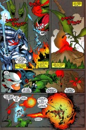 Alpha Flight #17-Heroic Convergence!