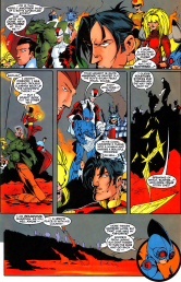 Alpha Flight #17-We Wrote Our Own Ending!