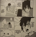 BH6, Vol. 1-Go Find My Brother!