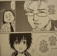 BH6, Vol. 1-Hiro's Invention Was Meddled With!