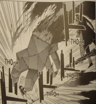 BH6, Vol. 1-Microbots, Attack!