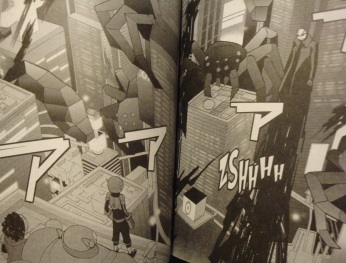 BH6, Vol. 1-Oppositional Challenges!
