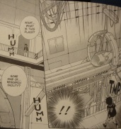 BH6, Vol. 1-Welcome To An Underground Lab!
