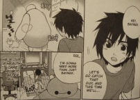 BH6, Vol. 1-We've Gotta Stop The Guy!