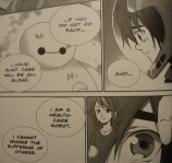 BH6, Vol. 2-Don't Leave Your Aunt Alone!