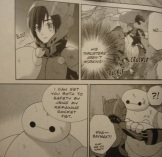 BH6, Vol. 2-I Can Save You!