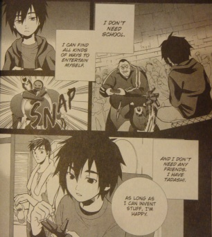 BH6, Vol. 2-I Like My Own Source Of Income!