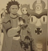 BH6, Vol. 2-Let's Head Out!