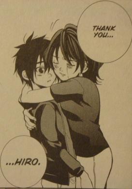 BH6, Vol. 2-One Big Hamada Hug!