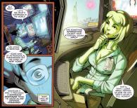 Big Hero 6 #1-Cyber Snooping!