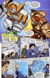 Big Hero 6 #1-School Yard Throwdown!