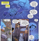 Big Hero 6 #1-There's An Interesting Discovery!