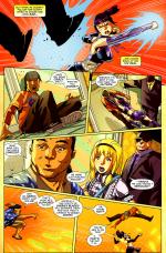 Big Hero 6 #2-Enter Escalation!