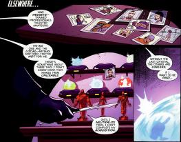 Big Hero 6 #2-My Scheme Is Nearly Complete!