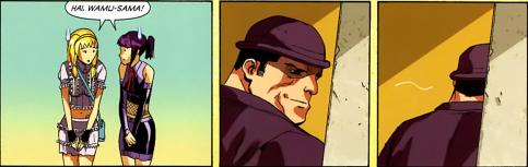Big Hero 6 #2-That'll Teach 'Em!