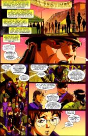 Big Hero 6 #3-From Festive To Frenetic!