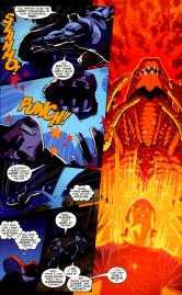 Big Hero 6 #4-Enemy Brawn Over Enemy Brains!