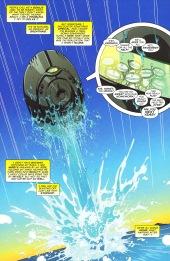 Big Hero 6 #5-Bye, Friends!