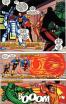 Sunfire & Big Hero Six #1-Super Escalation!