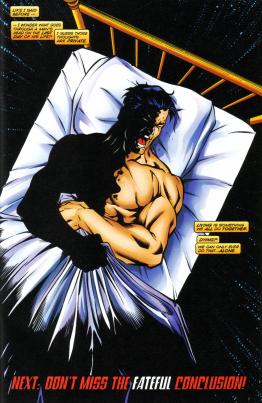 Sunfire & Big Hero Six #2-My Sun Is Falling!
