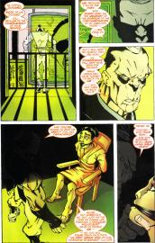 Sunfire & Big Hero Six #2-You're Crucial To My End Goal!