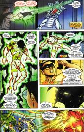 Sunfire & Big Hero Six #3-A Key Revelation!