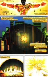 Sunfire & Big Hero Six #3-A Literal Big Boom!