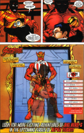 Sunfire & Big Hero Six #3-Hiro's My Hero!