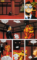 Sunfire & Big Hero Six #3-The Heroic Sun Still Shines!