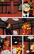 Sunfire & Big Hero Six #3-The Heroic Sun Still Shines!