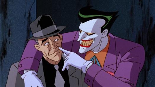 Joker-Put On A Smile, Sal!