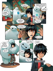 BH6, HOSF-Let The Healing Begin!