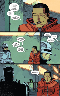 robocop-citizen's arrest #3-prime directives with a personal touch!