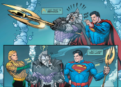 D.O.S. Issue #11-Hi, Orm! Bye, Orm!