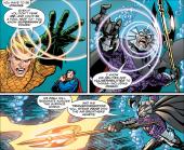 D.O.S. Issue #11-Undersea Magic, Away!