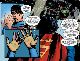 D.O.S. Issue #12-Luthor's Underhandedness Exposed!