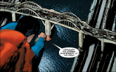 D.O.S. Issue #12-Structural Emergency!