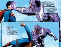 D.O.S. Issue #2-Super Struggle!