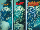 D.O.S. Issue #4-Doomsday Is Coming For You!
