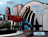 D.O.S. Issue #4-Made It Back To Metropolis!