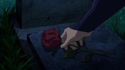 Cyborg Superman-A Rose For My Beloved!