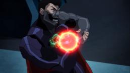 Cyborg Superman-Letting Darkseid In Against My Will!